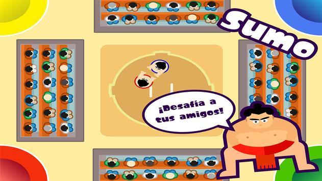 Juegos de 2 3 4 Jugadores captura de pantalla 4