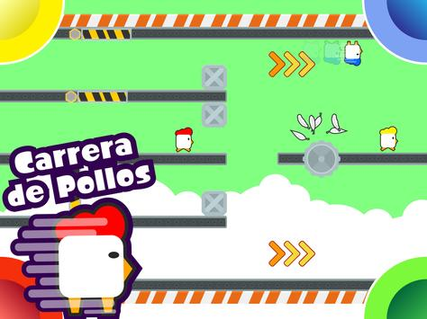 Juegos de 2 3 4 Jugadores captura de pantalla 6