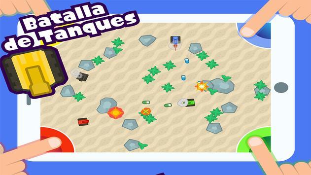 Juegos de 2 3 4 Jugadores captura de pantalla 2