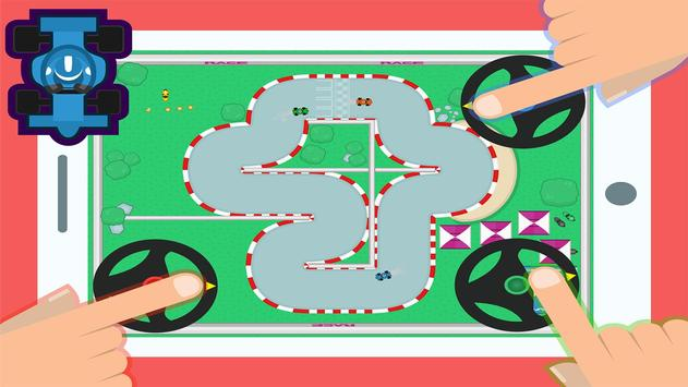 Juegos de 2 3 4 Jugadores captura de pantalla 3