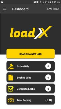 LoadX Transporter screenshot 2
