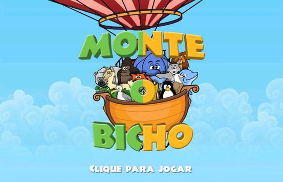 Monte o Bicho screenshot 6