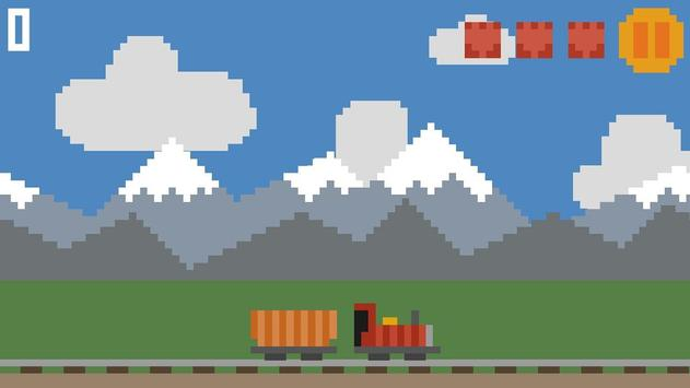 Block Train screenshot 1