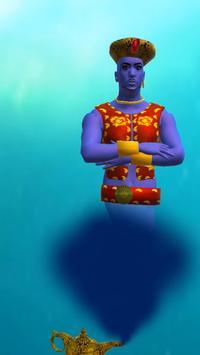 Genie Lamp screenshot 1