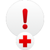 Emergency 圖標