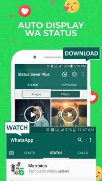 Status Saver for WhatsApp screenshot 1