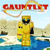 Gauntlet Infinity mod MCPE icon