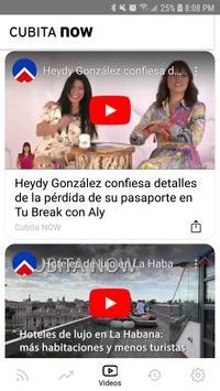 Cubita NOW - News from Cuba screenshot 3