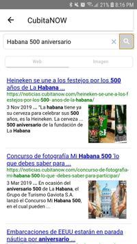 Cubita NOW - News from Cuba screenshot 7