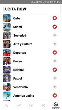 Cubita NOW - News from Cuba screenshot 6