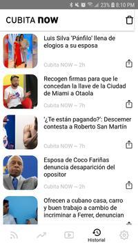 Cubita NOW - Noticias de Cuba скриншот 5