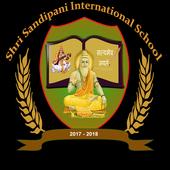 SSIS(Shree Sandipani International School) icon