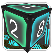 NumberShock icon