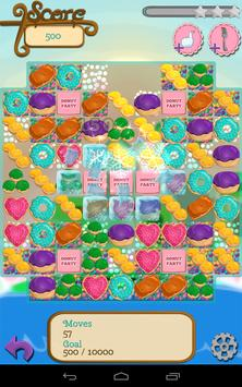 Donut Party screenshot 8