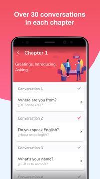 Latihan Percakapan Bahasa Inggris - Cudu screenshot 1
