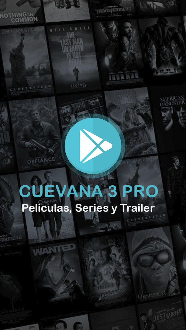 Cuevana 3 Pro For Android Apk Download