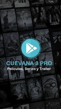 Cuevana 3 Pro Poster