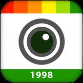 Cuji Cam - Film Camera, Vintage Cam,1998 Retro Cam v2.9 (Prime)