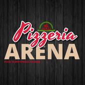Pizzeria Arena - comenzi online icon