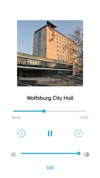 CultureMaps: Discover Wolfsburg screenshot 3
