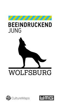 CultureMaps: Discover Wolfsburg poster