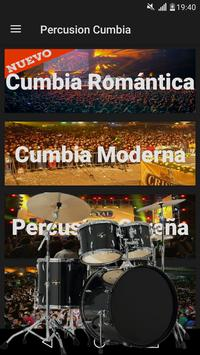 percussion cumbia screenshot 1