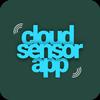 Cloud Sensor App icon