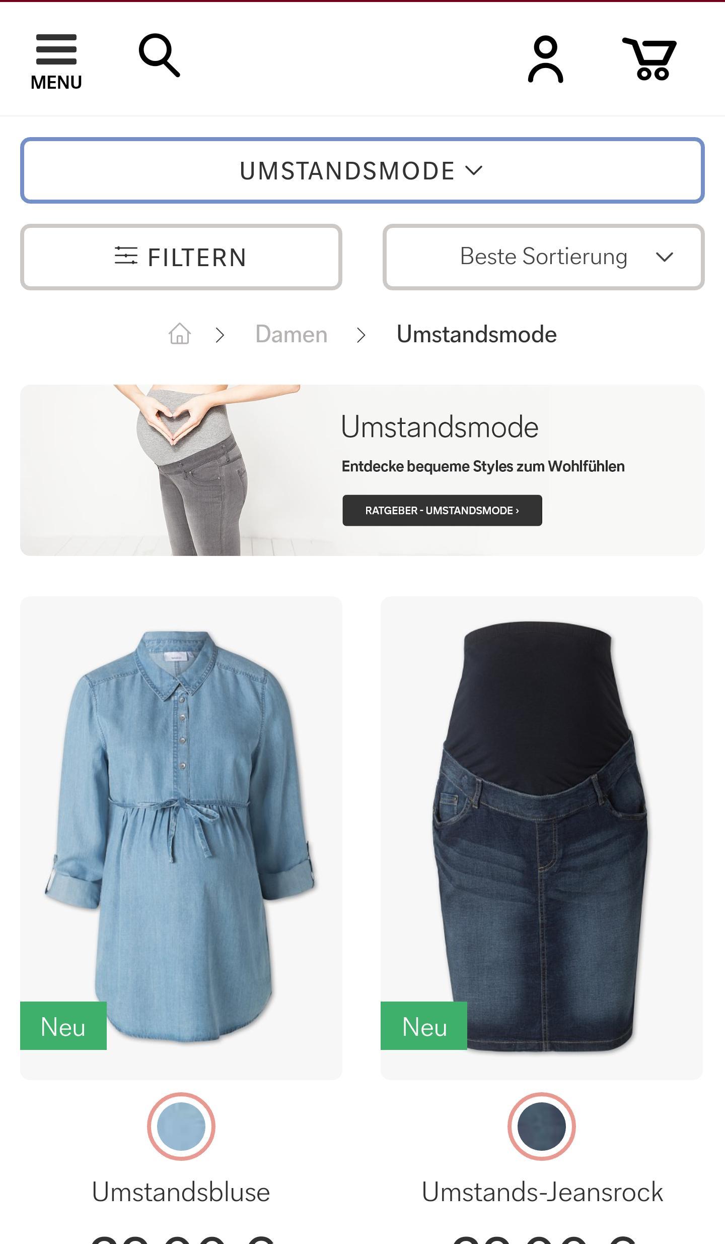 cunda online shop