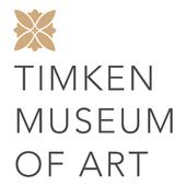 Timken Museum of Art 아이콘