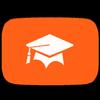 Cours gratuits en ligne. TubeStudy icône
