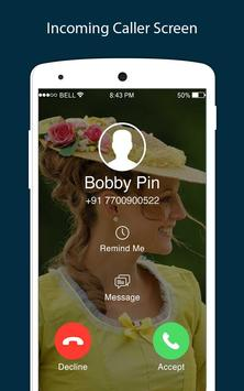 best full screen caller id apk