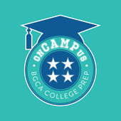 ikon BGCA:Graduate for Más onCAMPus