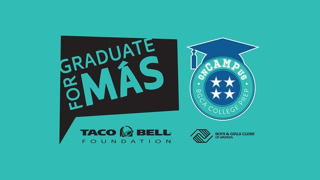 BGCA:Graduate for Más onCAMPus 스크린샷 5
