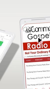 UnCommon Gospel screenshot 3