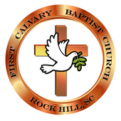First Calvary Baptist Church icon