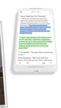 Mount Olive App screenshot 4
