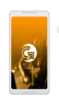 The Generation Church App poster