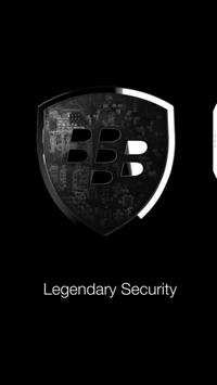 BlackBerry Motion Demo screenshot 1