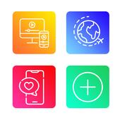 Custom Listing App icon