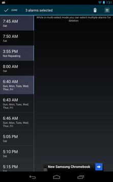 Shabbos Alarm скриншот 17
