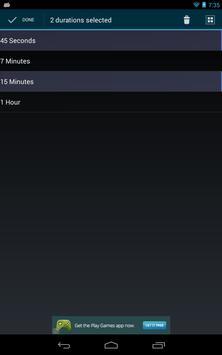 Shabbos Alarm скриншот 21