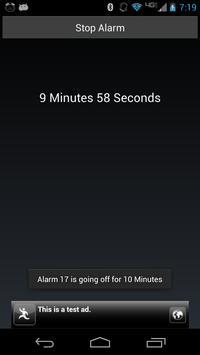 Shabbos Alarm скриншот 4