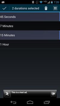 Shabbos Alarm скриншот 6