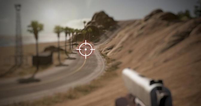 Crosshair Pro скриншот 3