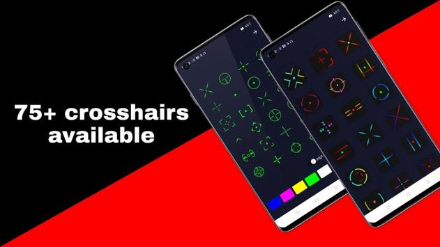 Crosshair Pro постер