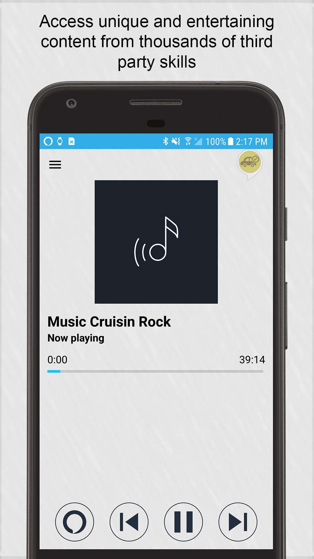 Ultimate Alexa for Android - APK Download