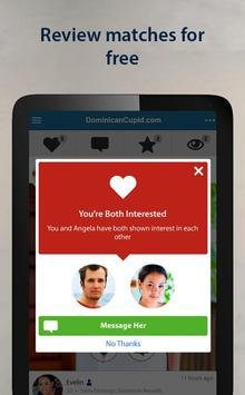 DominicanCupid screenshot 6