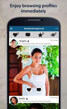 DominicanCupid screenshot 1
