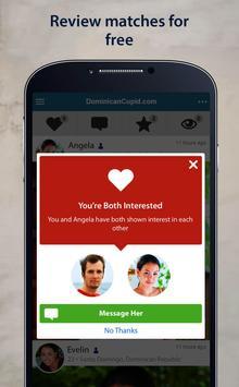 DominicanCupid screenshot 2