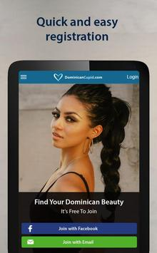 DominicanCupid screenshot 4